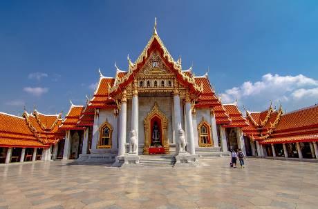 泰國人不能參觀泰國廟?真相曝光…網罵:可以檢舉嗎