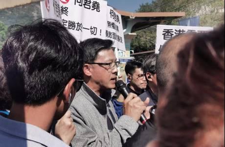 香港選舉建制派大敗!何君堯指控:有「超級國際機器」介入