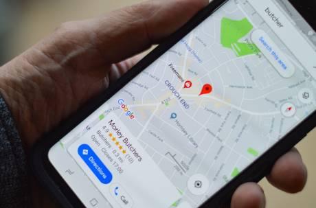 抓猴神器沒了!Google Maps新增功能iOS用戶也受惠