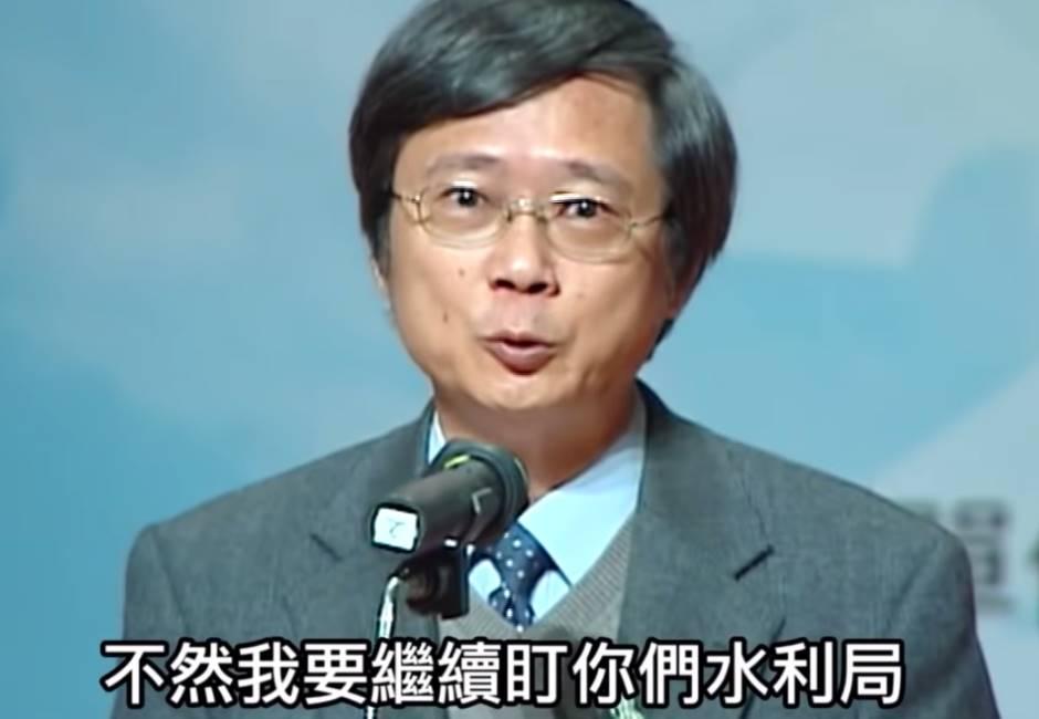 傑出公務員議會狂擋盜採砂石 韓國瑜岳父怒嗆:不信我抄不到你!