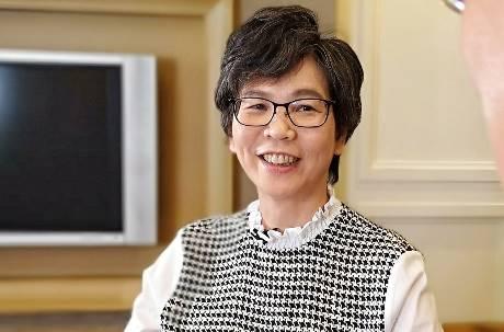 斷言「黃國昌不會上」 蔡壁如:時力不要浪費票了!