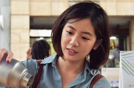 「學姐」黃瀞瑩路邊高調曬新歡 竟被捲入第三者疑雲!