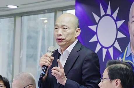 「新莊王小姐」購屋600萬資金來自韓國瑜!韓辦認了:投資關係