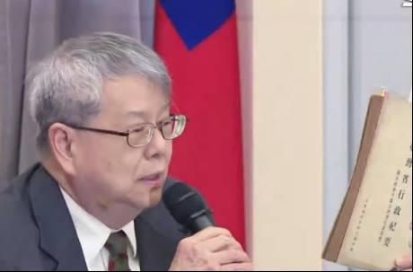 擬約詢「馬英九洩密案」法官惹怒1406人!67%法官連署反對陳師孟