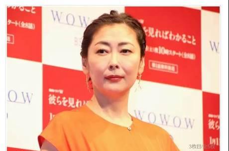 日本第一美女中山美穗崩壞!網驚:怎麼腫成麵龜臉?
