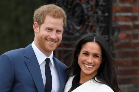 女王森77!哈利王子「先斬後奏」 宣布與梅根退出英國「資深皇室」身份
