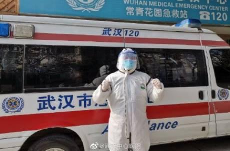 西藏出現首例確診! 武漢肺炎蔓延「全中國淪陷」