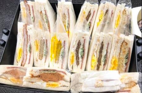 早餐店三明治利潤低卻還是瘋狂賣?網曝:消費習慣是關鍵!