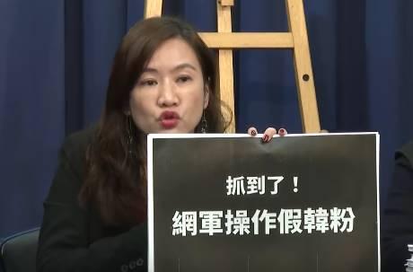 新文化基金會教「假扮韓粉」挑對立!王淺秋打臉嗆:問心無愧幹嘛刪文?