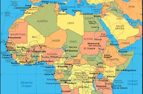 非洲對武漢肺炎免疫?網友點出「關鍵原因」