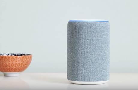 亞馬遜Alexa推全新功能「自選客服聲音」肯德基爺爺親上線服務!