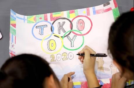 東京奧運延至2021?國際奧委會給出正式回應!