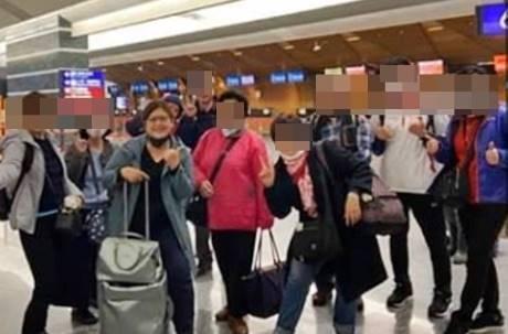 中和里長揪團遊西班牙關機關臉書 20日返台可領1.4萬檢疫補助