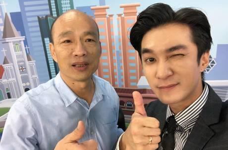 鋼鐵韓粉不見了?「挺韓主播」王又正節目收視慘…最新下場曝光