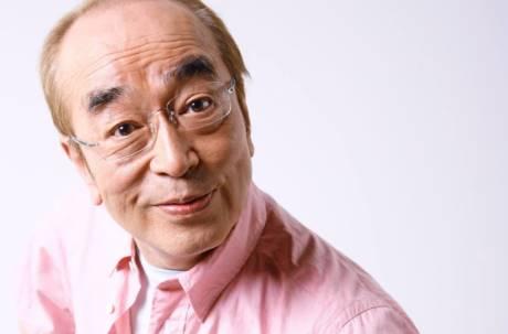 日本「喜劇之王」志村健確診!經紀公司證實:病情嚴重插管治療中
