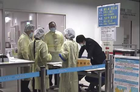 失手打破病毒檢體!日職員造成「室內污染」當場被驗出陽性反應