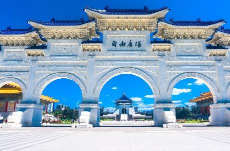 台灣自由度亞洲第2名僅次日本! 中國「拿負分」網路自由墊底