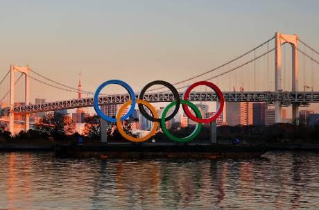 沒在怕?2020東京奧運堅持「如期舉行」 國際奧會主席:運動員要有信心