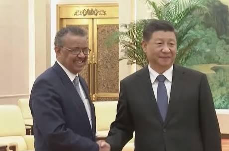 好棒棒?中國首次0例本土確診 譚德賽大讚:了不起的成就
