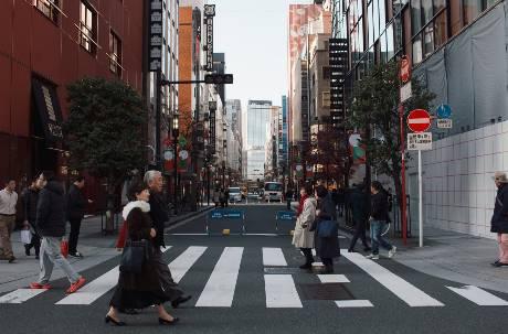 不只奧運延期東京還要封城?東京知事出面警示「關鍵」時程