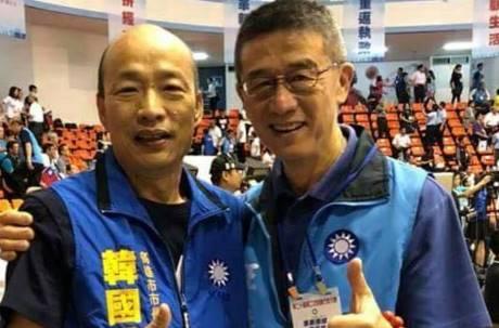 北市議員王浩遭爆幽會 澄清記者會拿「內褲照」怒轟前社會局長