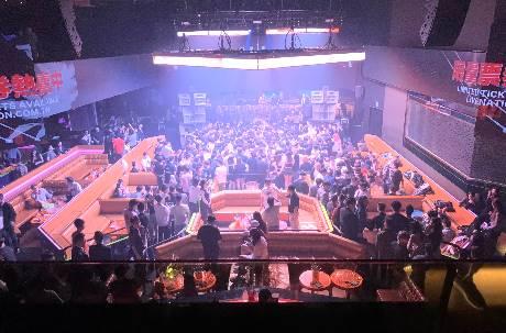 停止室內百人聚會!全台101家夜店、KTV已停業 桃園、台中影響最大