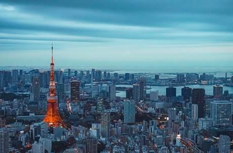 日本進入緊急狀態!東京、大阪等7個都道府縣全面戒備