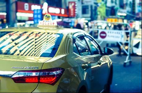 不戴重罰1萬5!搭小黃、Uber必須戴口罩 違規司機可拒載