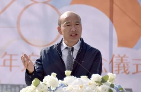 6月就要投罷免!韓國瑜提5點訴求停止:是民進黨的奧步