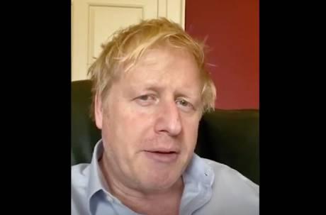 稱確診英首相「不需要呼吸器」 外交大臣:他是個鬥士