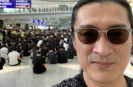 黃安怒罵入籍台灣「丟黃家臉」  黃秋生:我不姓黃⋯