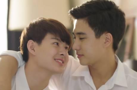 拼防疫!泰國政府禁「親密戲」 網友全哭:BL劇不用看了