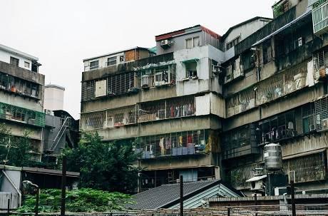 老舊、骯髒! 想買公寓的剩8% 台北市公寓這三區跌價最多