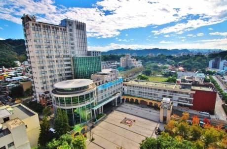 泰晤士2020亞洲大學排名 台灣7校入百大「北醫衝上第二」