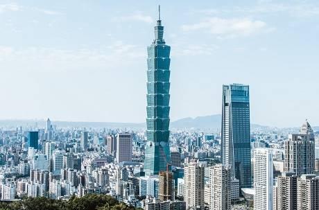 排名贏日韓!IMD世界競爭力 台灣排名第11、亞洲第3名