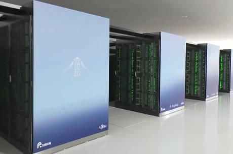 全球最快!日本斥資1300億研發超級電腦 「超越中美」奪回世界第一寶座