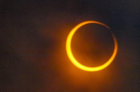 「上帝的戒指」奇景日環食將登場 沒跟上再等195年