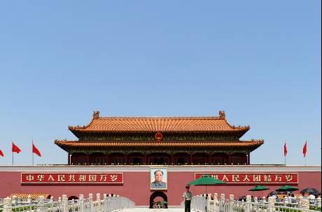 北京累積確診破百例 疫情嚴峻進入戰時狀態