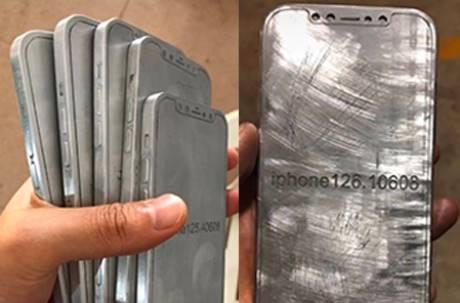 iPhone 12模具圖曝光 回歸iPhone 4方正設計