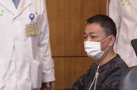 恭喜!新冠患者葉克膜搶救33天後康復出院