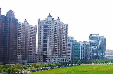 超越六都!台灣這城市「吸人」功力超強 助長房地產市場