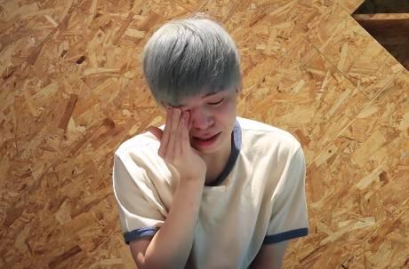 黃氏兄弟瑋瑋致電媽媽親訴「我是同性戀」 感人回應逼哭百萬網友