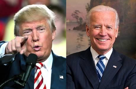 美國總統大選民調拜登大贏川普! 拜登「誠實」贏民心、川普「基本盤」動員力仍勝出