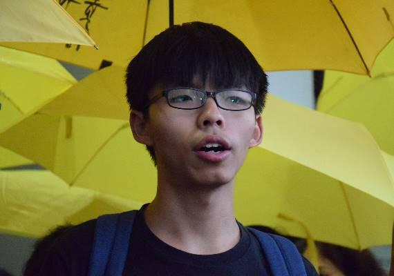 國安法通過效應!黃之鋒、羅冠聰等要角退出眾志 香港眾志「名存實亡」