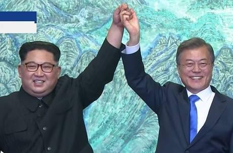 北韓宣戰?南韓證實開城工業區兩韓聯辦遭炸毀 《板門店宣言》形同毀滅