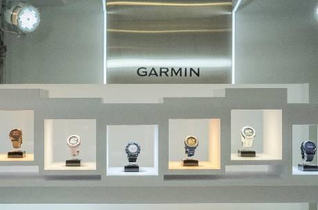 Garmin疑遭勒索攻擊服務停擺!民眾憂個資外流 官方:無數據遺失跡象