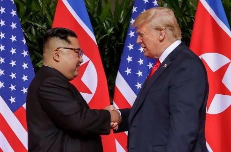 北韓再嗆南韓「少管閒事」!無意與美國進行核能協商 公開警告:停止插手