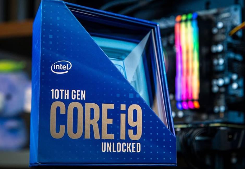 Intel開除首席工程師 為7奈米晶圓製程落後負責
