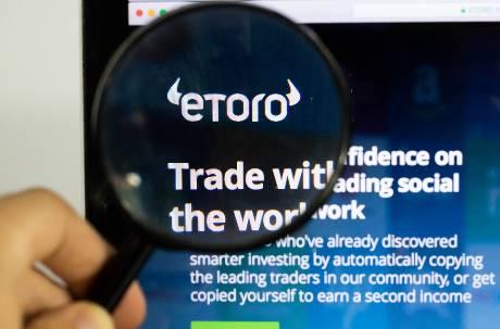 跟史帝夫和戴夫說掰掰? 金管會警告eToro交易平台違法並移送檢調