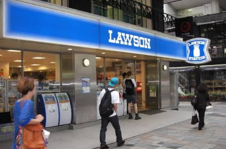 LAWSON為何不來台灣引熱議 網友跪求:炸雞是本體!
